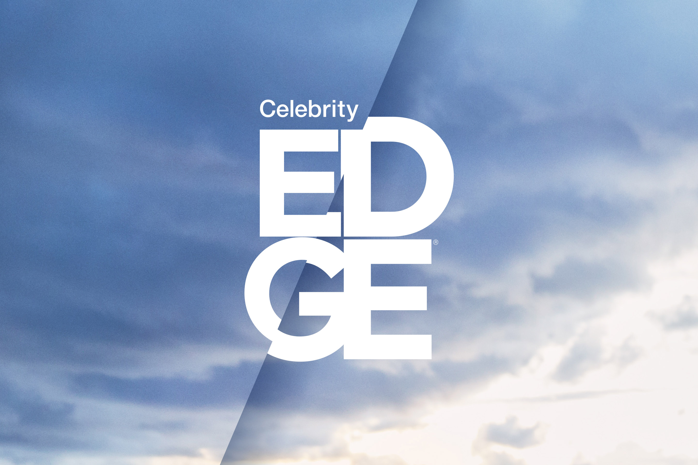 Celebrity Cruises Edge Launch