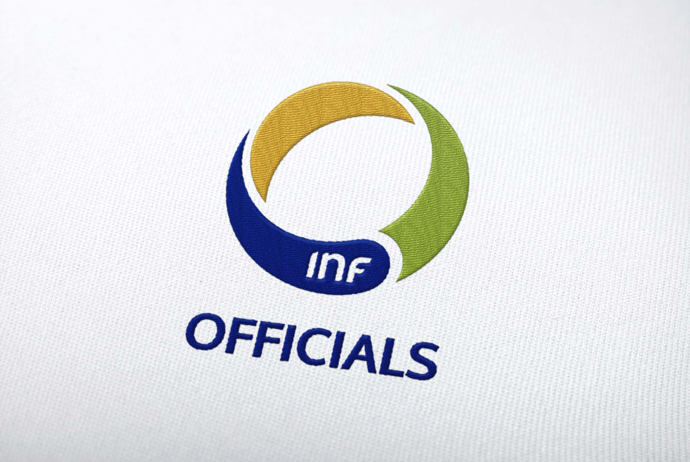 International Netball Federation Identity