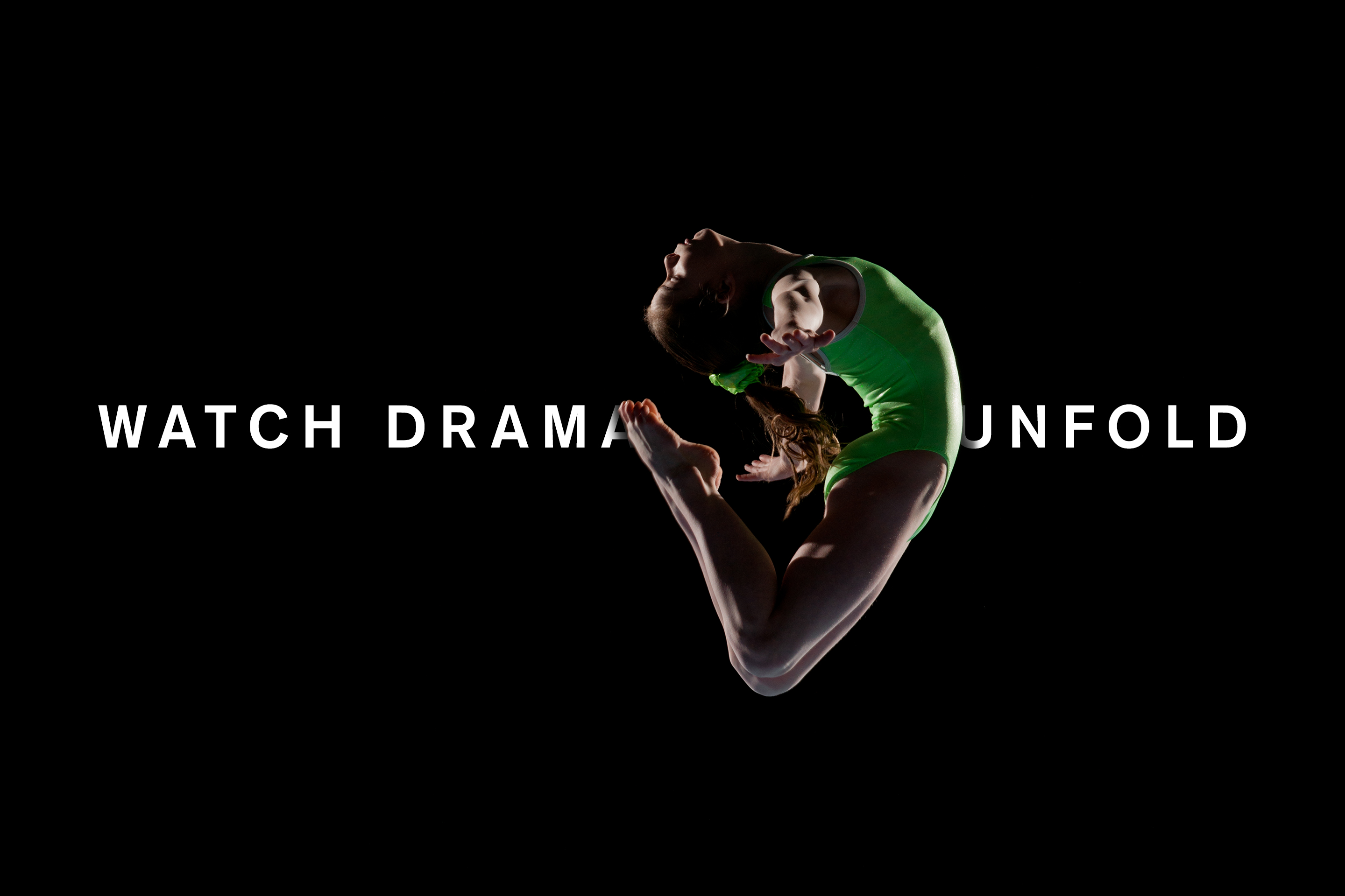 World Gymnastics Championships 2015 Identity Animation